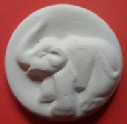Duftstein Elefant