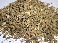 Patchouliblätter, 30 g