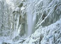 Geschenkbox Winter