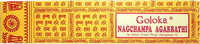 Satya Goloka Nag Champa, 16 g